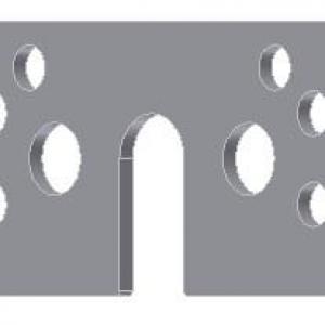 Calços especiais sob medida
